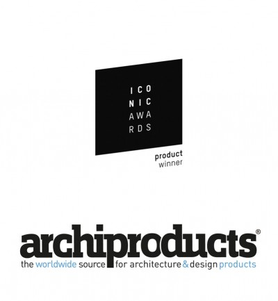 Iconic Awards - Product Winner