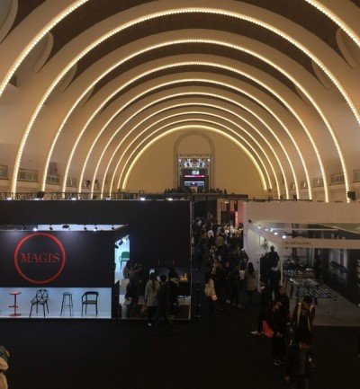 MS&WOOD Presents Award Winning Collections at Design Shanghai 2017