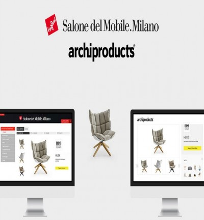 MS&WOOD – Augmented Design Experience at Archiproducts Milano 2017