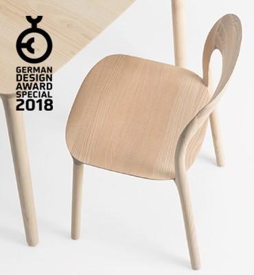 German Design Award 2018 - SPECIAL MENTION