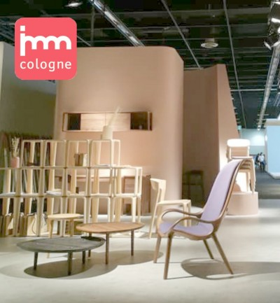 MS&WOOD was @ Imm Cologne (13-19 January 2020)