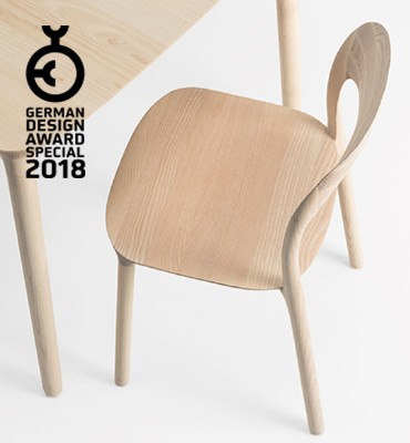 German Design Award 2018 - SPECIAL MENTION