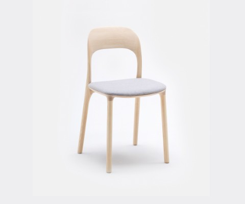 Elle Chair - Upholstered